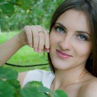В парке :: Руслан Веселов