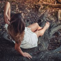 предчувствие осени :: лиля тихонова
