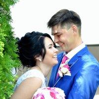 Свадьба :: Евгения Сидорова