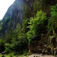 лучше гор могут быть только горы :: Таня