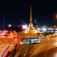 ночь в Тайланде :: Таня
