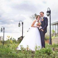 Марго и Андрей :: марина климeнoк