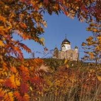 храм :: Максимус Кунгурский