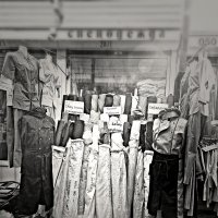 магазин спец одежды :: 2lucky 2lucky