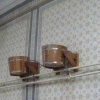 Сандуновские бани :: Маера Урусова