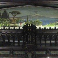 Мозаика 19-го века :: Маера Урусова