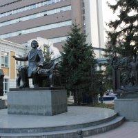 Новосибирская государственная консерватория им.  М. И. Глинки :: Олег Афанасьевич Сергеев