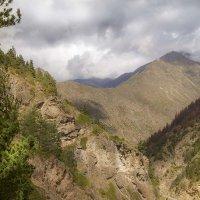 Лучше гор могут быть только горы.... :: Ирина Рассветная