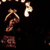 фестиваль огня1 :: Дмитрий Потапов