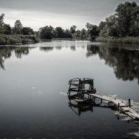 Место для размышлений. :: Андрий Майковский