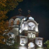 Собор Св. Николая :: Игорь Кузьмин