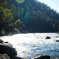 река Утулик :: MarinaZi .