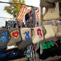 Колорит местного рынка. :: Aлександр **