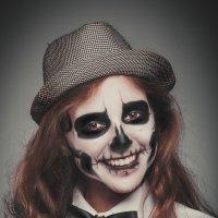 Скелет :: Владислав Волков