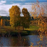 Уходящее лето :: Виктор Бондаренко