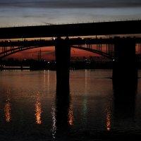 Мосты :: Иван Янковский