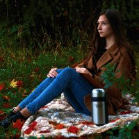 Осень пришла. :: Svetlana Stepanova