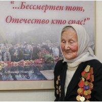 Бессмертен тот..... :: Фёдор Куракин