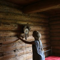 Старые часы :: Владимир Исаев