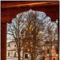 Новгород :: Leo Alex Photographer