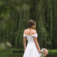 Невеста :: Алена Шпинатова