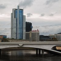 Минский мост :: Наталья Понтус