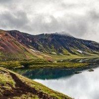 Iceland 07-2016 Landmannalaugar 6 :: Arturs Ancans