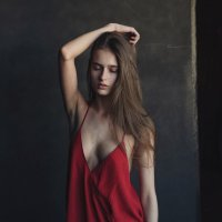 woman :: Андрей Мишуров