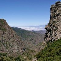 Roques de San Pedro вид с другой стороны :: Дмитрий Сиялов