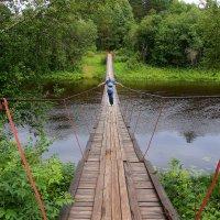 мост :: Laryan1