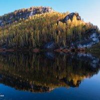 Осень :: Андрей Кутырев