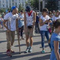 Северодвинск. День города (4) :: Владимир Шибинский