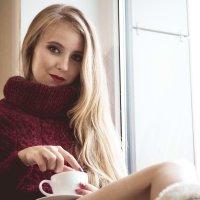 Cup of coffee. Чашка кофе. Фотограф Руслан Кокорев. :: Руслан Кокорев