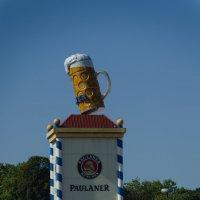 Oktoberfest :: Eugen Pracht