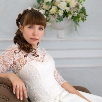 Свадьба :: Олеся Корсикова