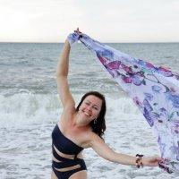 Морской сентябрь :: Виолетта