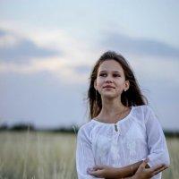 олеся :: Дарья Великанова