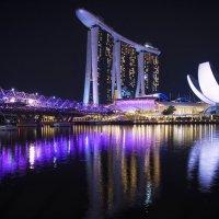 Сингапур :: ALLA Melnik
