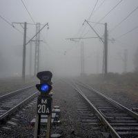 Запрет на туман :: Владимир Николаевич