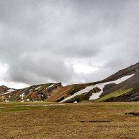 Iceland 07-2016 Landmannalaugar 7 :: Arturs Ancans