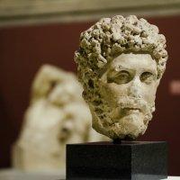 Взгляд из античности :: Валерий Ходунов