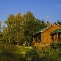 Осень :: Ильдус Хамидулин