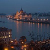 Будапешт :: Полина Polli