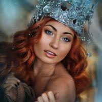 Сирена :: Наташа Родионова