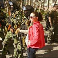 Люди, которым мы доверяем будущее... :: Кай-8 (Ярослав) Забелин