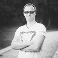 Федор :: Александр Горбачев