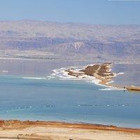 Мёртвое море :: Евгений Дубинский