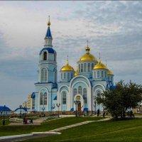 храм :: Юлия Денискина