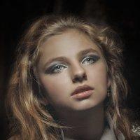 Дочка :: Roman Sergeev