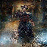 Пиковая дама :: Виктор Седов